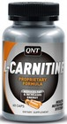 L-КАРНИТИН QNT L-CARNITINE капсулы 500мг, 60шт. - Лебяжье